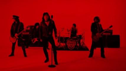 L. А. Guns - Speed ( Official Music Video)