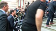 Spain: Messi arrives in court to give evidence against tax evasion claims