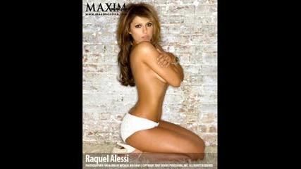 Maxim - 10те Най - Сексапилни Жени За 2007
