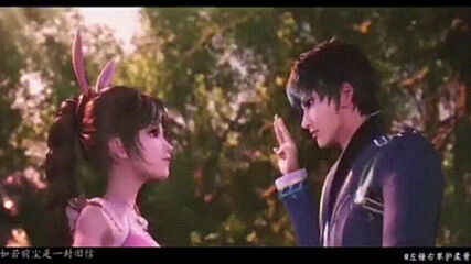 tang san and xiao wu Céline Dion - My Heart Will Go On .mov