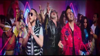 Gianluca Vacchi, Luis Fonsi - Sigamos Bailando feat. Yandel (Оfficial video)