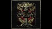 Powerwolf - ressurection by erection