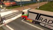 Euro truck simulator 2 Multiplayer #11 Ban Id: 1206