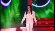 Zlata Petrovic - Mirises na nju ( Tv Grand 2014 )