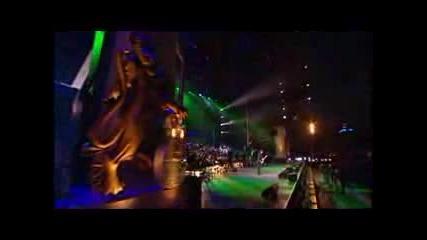Концерт на Ерик Клептън