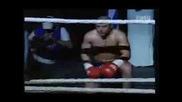 The Greek - Warrior Iron Mike Zambidis Velik
