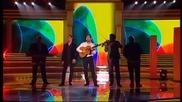 Pantersi - Senka ( Tv Grand 14.05.2014.)