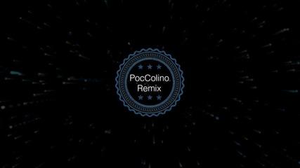 Азис и Мария - Моля те, не ми звъни (poccolino Remix)