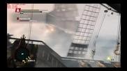 Assassin's Creed 4 - Истинско морско приключение - битка с 3 Legendary кораба