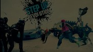 Step Up 4 Revolution - Най-добрите песни от филма ( H D by atisas2 )