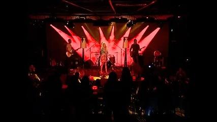 Rubikub - I do (live @ Sofia Live Club) 2013
