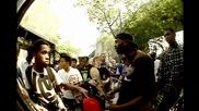 Supra скейтбординг ден в Ню Йорк