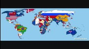 Светът през последните 200 години