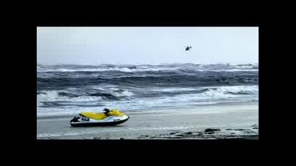 Windsurf - Red Bull Storm Chase
