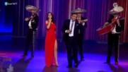 Nuria Fergo y Felipe Garpe y sus Mariachis - Mexico lindo