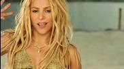 Shakira - Loca loca, orginal clip Hd