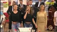 Jelena Kostov, Jelena Gerbec i Jelena Vuckovic - Kada bi me pitali