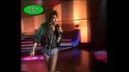 Sabrina Salerno - Hot Girl