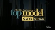 Americas next top model / Топ модели s22e09