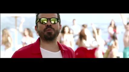 Kaan feat. Kenan Dogulu Radio Killer - Living It Up ( Official Music Video)