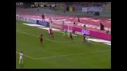 Белгия с много важна победа с 2:1 над Сърбия
