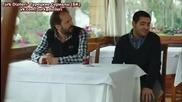 Сърдечни трепети - еп.20/2 (rus subs - Gönül işleri 2015)