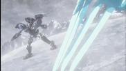 Aquarion Evol Episode 17 Bg Subs