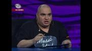 Music Idol 3 - Александър - Най - добрия