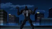 Ultimate Spider-man - 1x04 - Venom