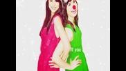 New!!!christmas - Selena, Demi & Miley