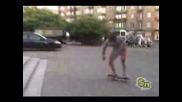 Chris Haslam Skate