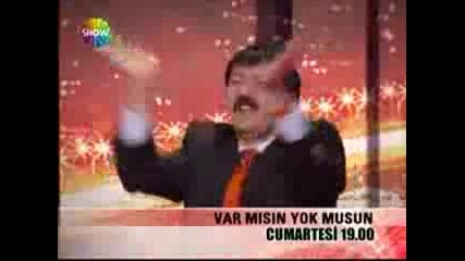 50 Cent Var Misin Yok Musun
