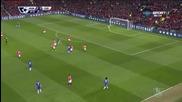 Манчестър Юнайтед - Челси 0:0 /Висша Лига, 19-и Кръг/