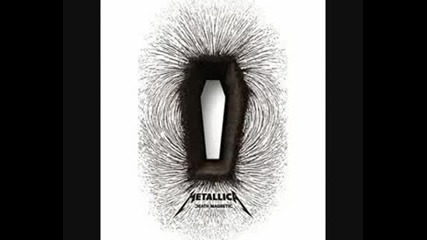 *OFFICIAL*MetallicA Death Magnetic Cover ART