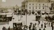 Първите трамваи в София
