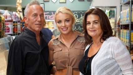 Mandy Rose: My Daughter is a WWE Superstar