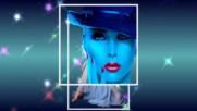 Жената в синьо! ... ( Enrique Chia music) ... ...