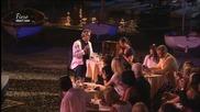 Andrea Bocelli - Love in Portofino-част 3/5 концерт (2012)