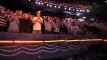 Kieran Gaffney - Britains Got Talent