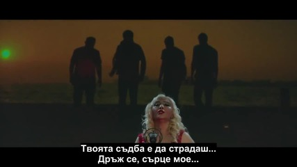 """Саундтрак на филма """" Нощ """" / Еlectro Tulay - Gonlum / с Български субтитри"""
