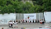 Фолкпалитра -- Любимото ми хорце - Плевен 04 юни 2016