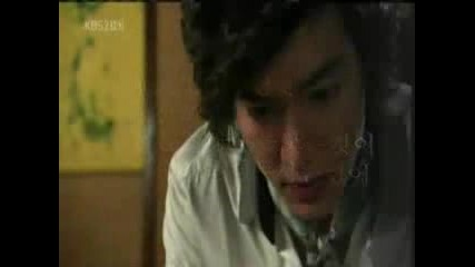 Boys Before Flowers - Junpyos Story: First Love