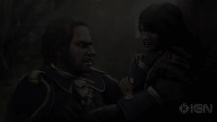 Създаването на Assassin's Creed 3 - Усъвършенстване на Асасина [част 2]