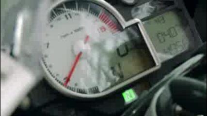 Готин номер с Bmw S1000 Rr. - Мотор