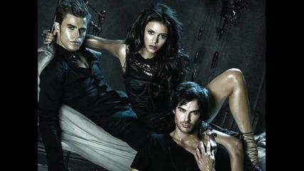 Wonderful life - Hurts (the Vampire Diaries)