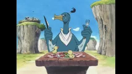 [ Bg Sub ] One Piece Епизод 46