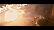 Непобедимите (2010) - Трейлър