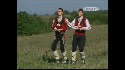 Стоян Физиев - Трендафило,  душманино