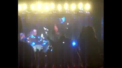 Metallica , 25 . 07 . 2008 , Live In Sofia