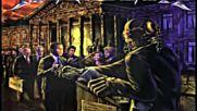 Lo Mejor De Megadeth_ Tres Horas De Thrash Metal_